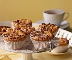 Tiroler Nuss Muffins
