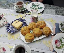 Buttermilchscones - super lecker