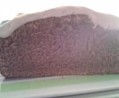 Schokoladenkuchen fluffig
