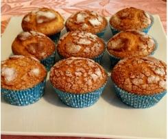 Magdalenas, spanische Muffins