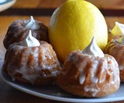 Zitronen Muffins a la Sonja