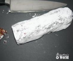 Schokoladen-Salami