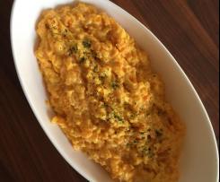 Türkischer Karotten Creme / Havuç Tarator