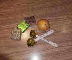 Gemüse Grundstock, Gemüse Brühe, Instant Brühe