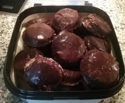 Marzipan - Lebkuchen