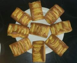 Apfelkuchen In der 9er Form
