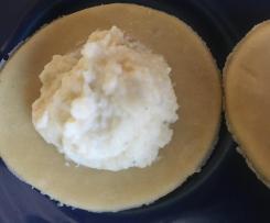 5-Käse-Füllung für Ravioli