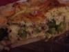Rosenkohl-Hefekuchen mit Schinkenwürfeln aus den Finessen 5/2013