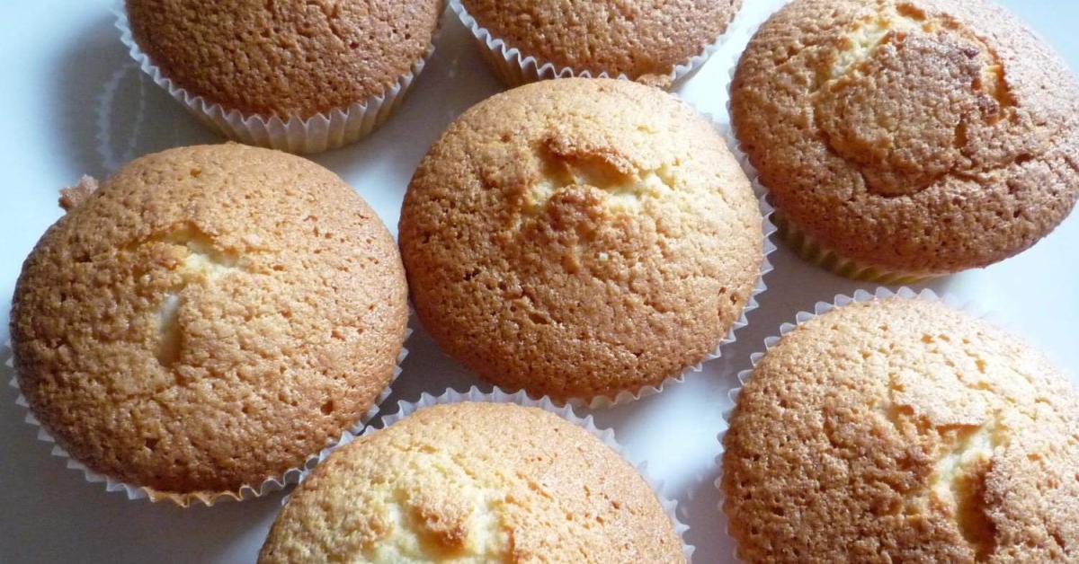 kokos muffins eiwei verwertung von erlebniskochen soest ein thermomix rezept aus der. Black Bedroom Furniture Sets. Home Design Ideas