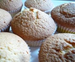 Kokos Muffins Eiweißverwertung