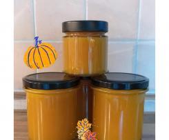 Kürbis-Mango Marmelade