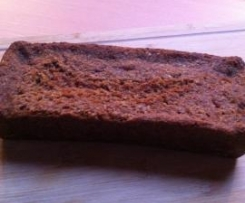 Spekulatius-Nuss-Schoko-Cake ohne Mehl