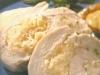 Putentaschen mit Sauerkrautfüllung