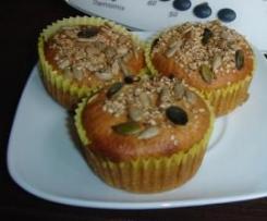 Kernige Muffins