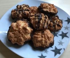 Kokosmakronen, für uns die besten :)