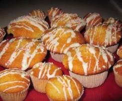 Sind wir nicht alle ein bißchen Bluna - Muffins