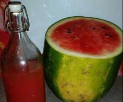 Wassermelonenlikör
