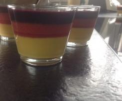 Deutschland Dessert
