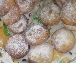Maamoul-Kekse (arabisches Dattelgebäck)