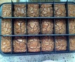 3-Zutaten-Brownies