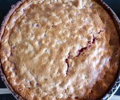 Träublekuchen a la Marianne