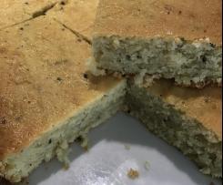 Kiwi-Kokos-Kuchen