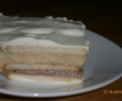 Pudding Kuchen