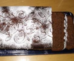 Sektkuchen