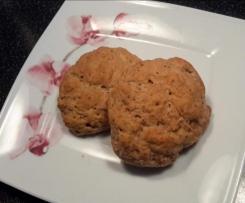 glutenfreie Kartoffel-Buchweizen-Brötchen