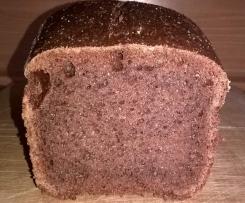 Mohn-Schokoladenbrot
