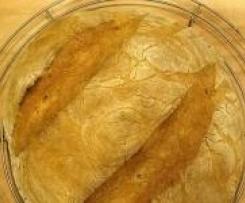 Unser Lieblingsbrot Weizen/roggenmischbrot