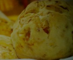 Sauerkraut-Brötchen