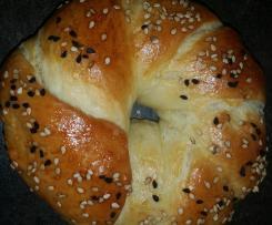 Acma - Türkische Brötchen