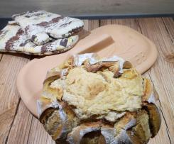 Buttermilch - Joghurt Brot
