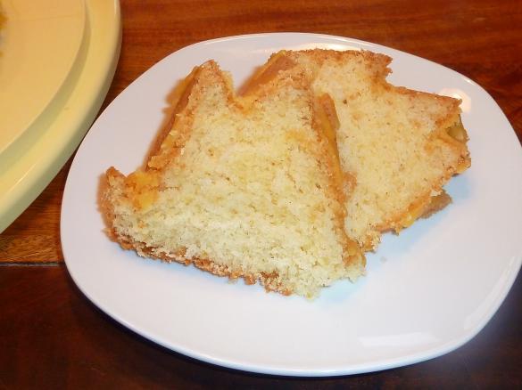 Der beste zitronenkuchen rezept