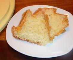 Zitrus Luftikus (Weltbester Zitronenkuchen)