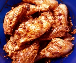 PIRI PIRI Chicken Marinade