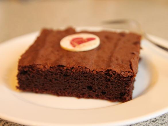 Der Weltbeste Schokoladen Blechkuchen Von Juliasama Ein Thermomix