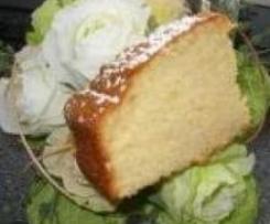 Limonadenkuchen (Sprudelkuchen)