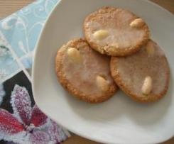 Elisenlebkuchen (glutenfrei)