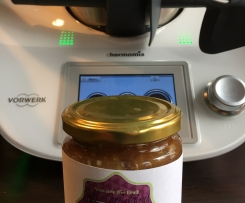 Apfel-Spekulatius-Marmelade