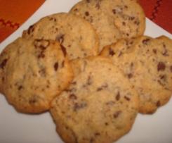 Jamaika-Cookies
