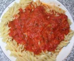 WW Pasta Napoli