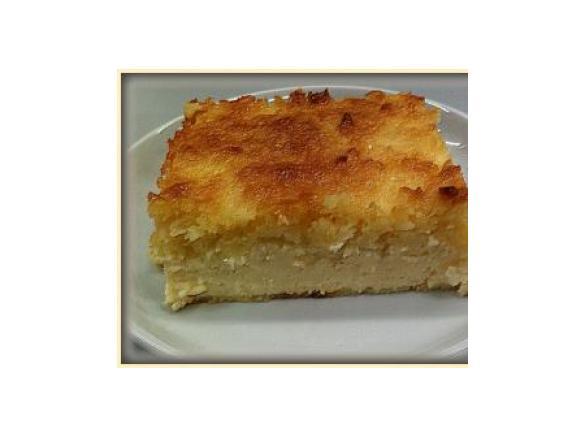 Kokos Quark Kuchen Von Kajebandits Ein Thermomix Rezept Aus Der