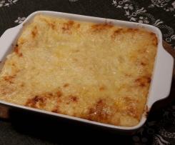 Lasagne vegetarisch