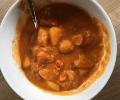Hirtensuppe