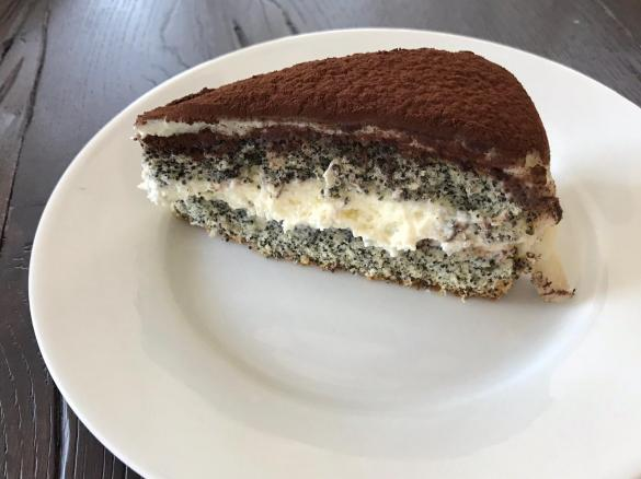 Marzipan Mohn Torte Von Mahue Ein Thermomix Rezept Aus Der