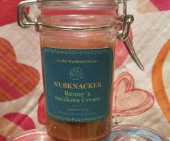 Nußknacker (Snickers Creme)
