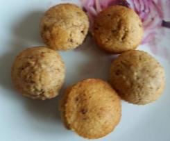 Mini Schoko-Vollkornmuffin