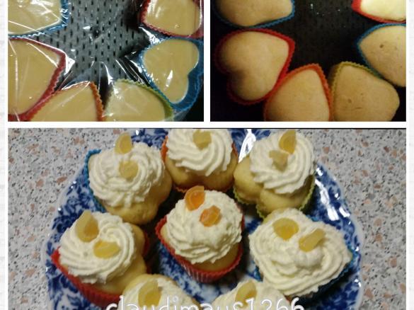 Muffins Oder Kleiner Kuchen Von Claudimaus1266 Ein Thermomix